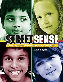 street smart self defense