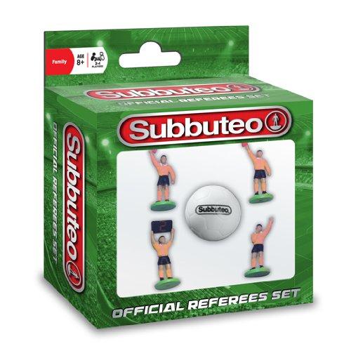 [UK-Import]Subbuteo Official Referees Set