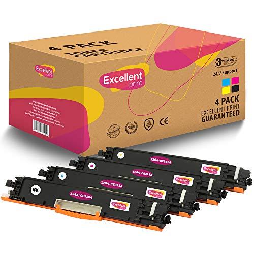 comprar toner hp laserjet cp1025nw color por internet