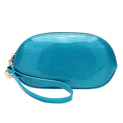 Simple Makeup Organizer Voyage Pochettes Handy Cosmetic Bag Sac de toilette, #11