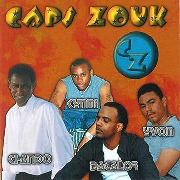 Caps Zouk, Vol. 1 (feat. Chando, Yvon, Dacalor, Kinny)