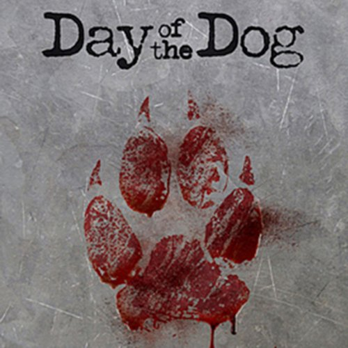 Day of the Dog audiobook cover art