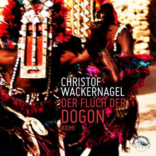Der Fluch der Dogon cover art
