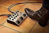 BOSS Acoustic Singer Effects Processor Pedal (VE-8)