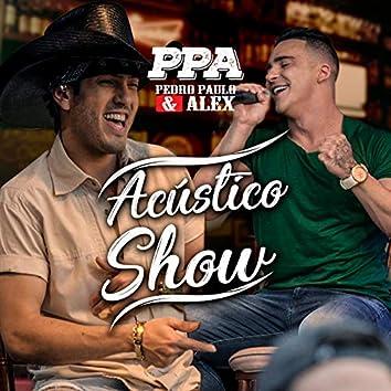 Acústico Show PPA (Acústico / Ao Vivo)