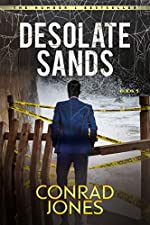 Desolate Sands: The ultimate serial killer thriller (Detective Alec Ramsay Series Book 5)