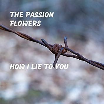 How I Lie to You