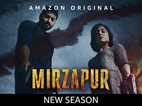 Mirzapur - Season 2