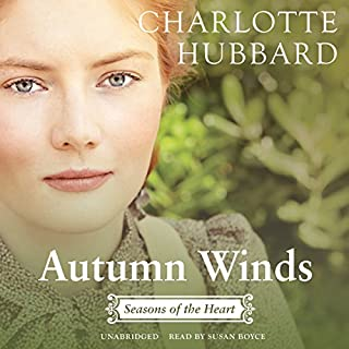 Autumn Winds audiobook cover art