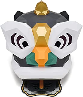 Best chinese lion dance mask Reviews