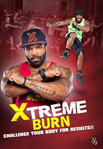 Xtreme Hip Hop with Phil Burn Vol 1, By the creator Phillip Weeden