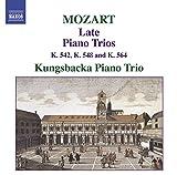 Mozart, W.A.: Piano Trios, Vol. 2 (Kungsbacka Trio)