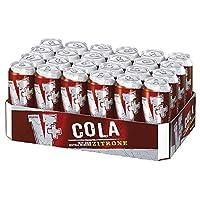 V+ Cola Biermischgetränk,