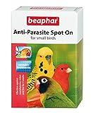 <span class='highlight'>Beaphar</span> <span class='highlight'>Anti</span>-<span class='highlight'>Parasite</span> <span class='highlight'>Spot</span> <span class='highlight'>On</span> For <span class='highlight'>Small</span> <span class='highlight'>Birds</span> 4 week Treatment For Canary, Budgie
