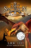 Blast of the Dragon's Fury: A Fun Dragon Epic Fantasy Book with Dragons (Andy Smithson Series 1)