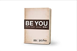 Diario Be You Maino BEU olografico da collezione 2020
