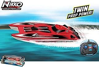 Best nikko rc boat parts Reviews