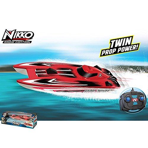 Nikko 8989Hydro Thunder RC Barco