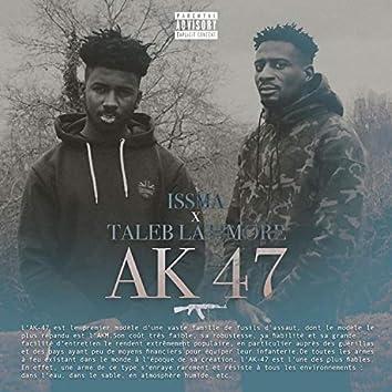 AK47 (feat. Issma)