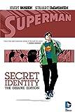 Superman Secret Identity Deluxe Edition HC