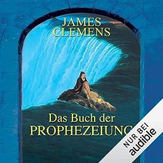 Das Buch der Prophezeiung Titelbild