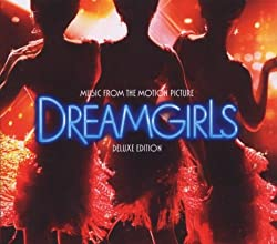 Dreamgirls Music from The Motion Picture-Deluxe Édition