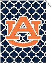 NCAA Auburn Tigers Quatre Foil Laundry Bag