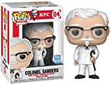 POP Funko KFC 04 Colonel...