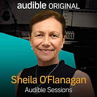 FREE: Audible Interview with Sheila O'Flanagan cover art