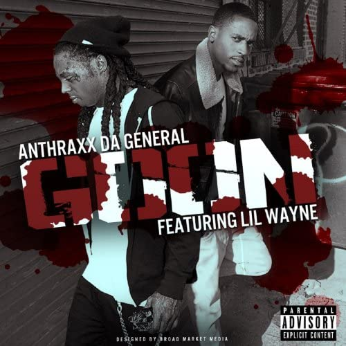 Anthraxx feat. Lil Wayne