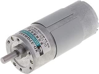 Keenso impermeabile metallo momentaneo tipo self-resetting nichelato a scatto pulsante interruttore on//off 12/mm 12/V LED di potenza interruttore a pulsante pulsante interruttore