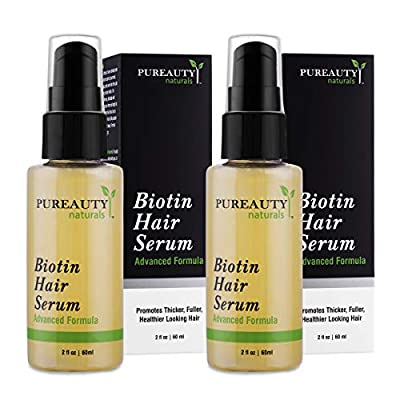 Biotin Hair Growth Serum