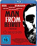Man from Beirut [Blu-ray]
