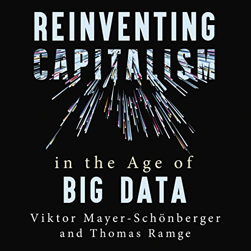 Reinventing Capitalism in the Age of Big Data Titelbild