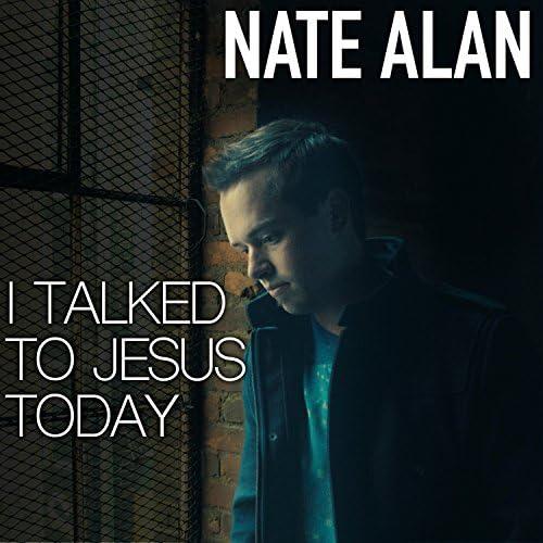 Nate Alan