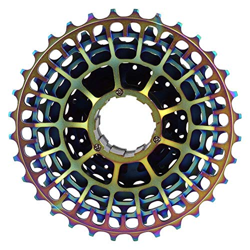 REOUG ZTTO Road Bike Freewheel Cassette Sprocket 11 Speed 32T Bicycle Replacement Accessory