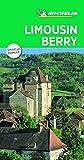 Guide Vert Limousin Berry Michelin