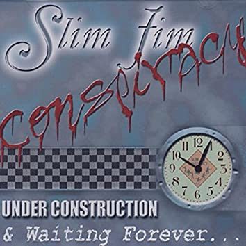 Under Construction & Waiting Forever