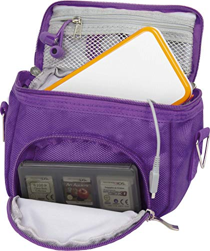 Orzly Travel Bag for Nintendo DS Consoles (Bolsa de Viaje para Consola...