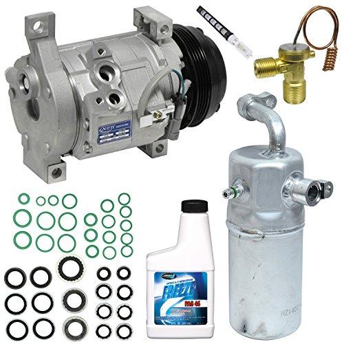 Universal Air Conditioner KT 4806 A/C Compressor/Component Kit