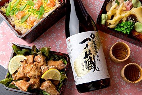 一ノ蔵『特別純米酒辛口』
