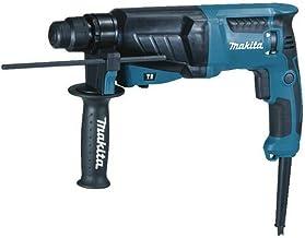 Makita HR2630 - Martillo rotativo SDS + 3 modos 26 mm, 240 V
