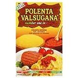 Valsugana Polenta Istantanea...image