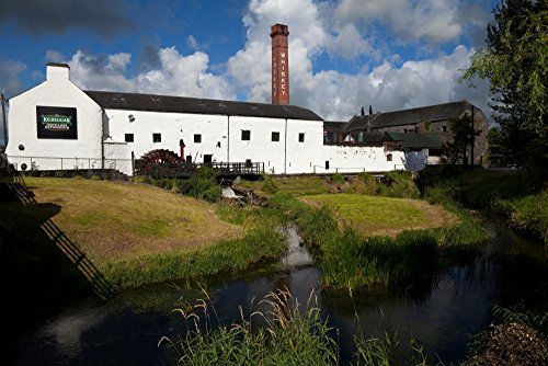 Panoramic Images – Locke's Irish Whiskey Distillery Kilbeggan County Westmeath Ireland Photo Print (20,32 x 25,40 cm)