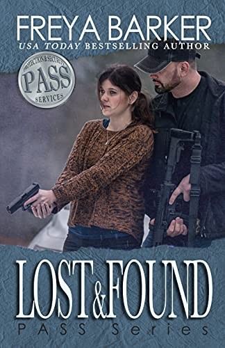 Lost&Found (PASS Series Book 4) (English Edition)