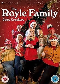 The Royle Family - Joe's Crackers