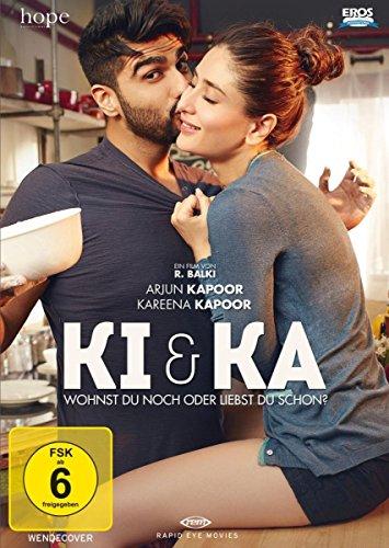Ki & Ka - Wohnst du noch oder liebst du schon? [Alemania] [DVD]