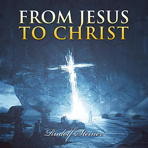 From Jesus to Christ cover art