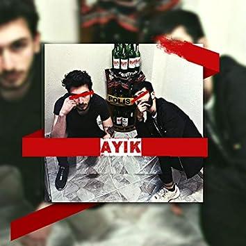Ayık (feat. Numb)