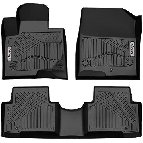 custom all weather floor mats - 4